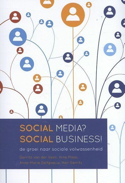 Social Media? Social Business!